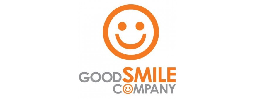 Figuras Good Smile Company originales